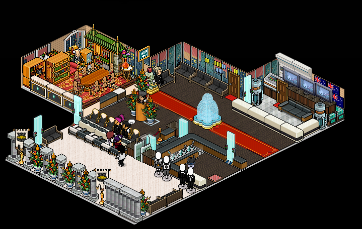 Parliament House Habbo Forums Home